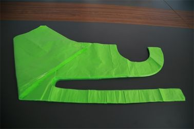 "China Individually Folded Disposable Plastic Aprons 27x42"" 27""x46"" 27x48"" 30""x58"" 27""x58"" factory"